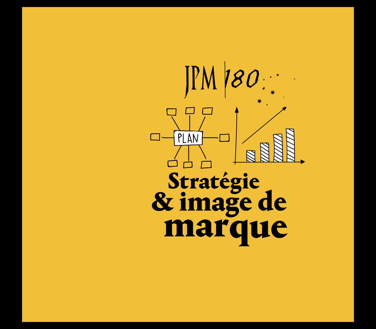 Agence branding et stratégie