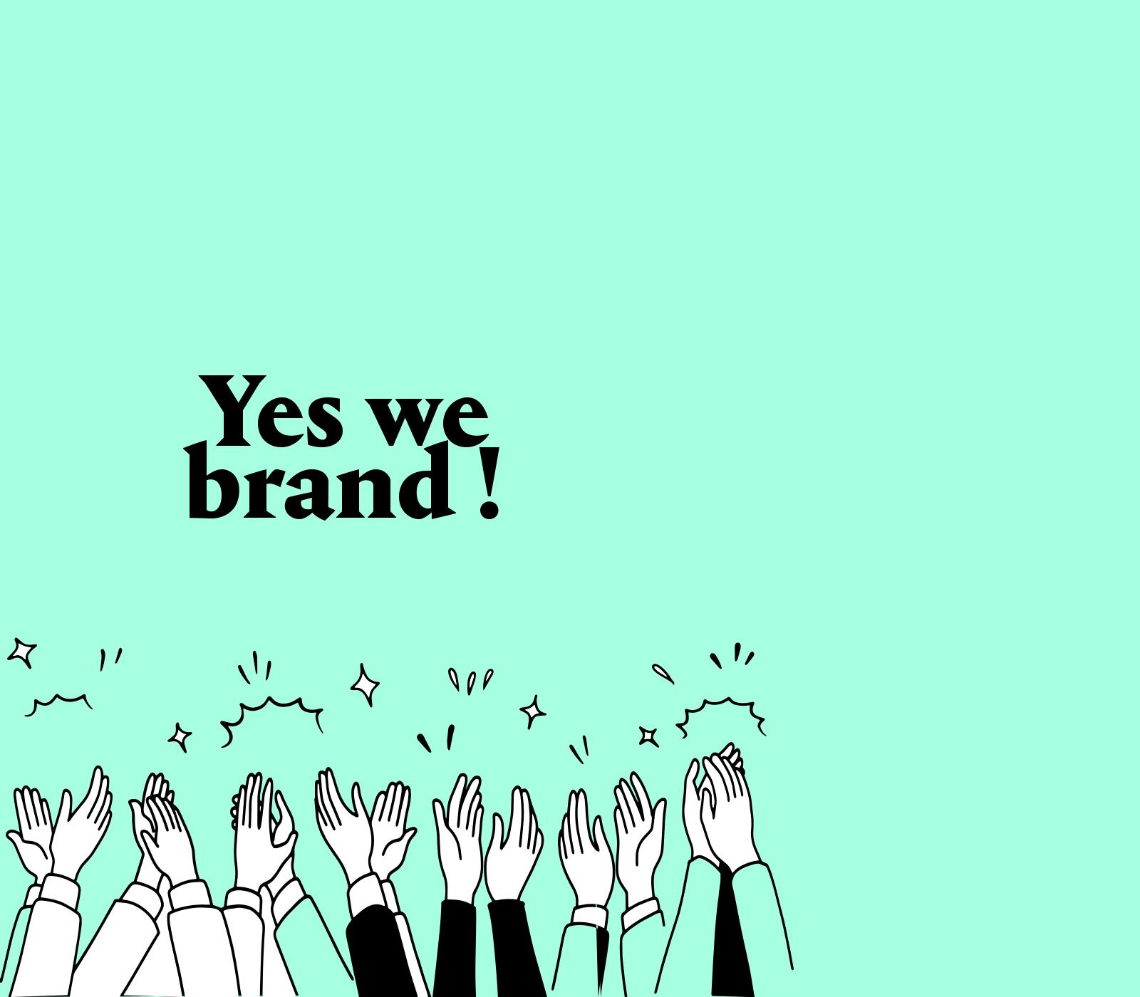 conception de marque