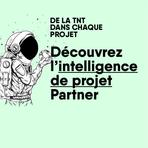 Intelligence Projet JPM Partner