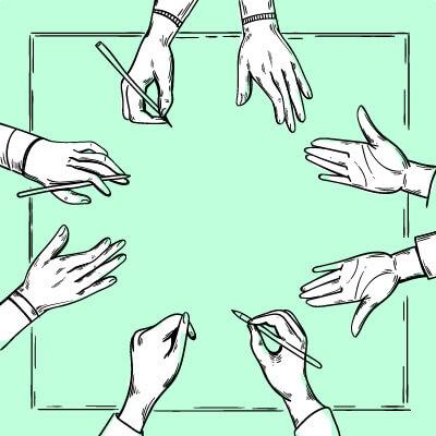 Elaboration d'une stratégie digitale