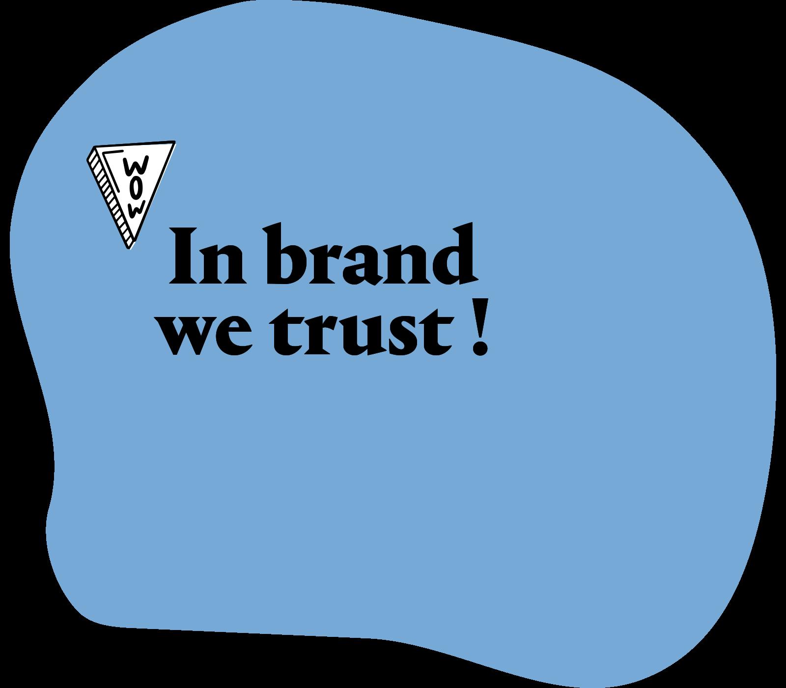 Agence en stratégie de marque