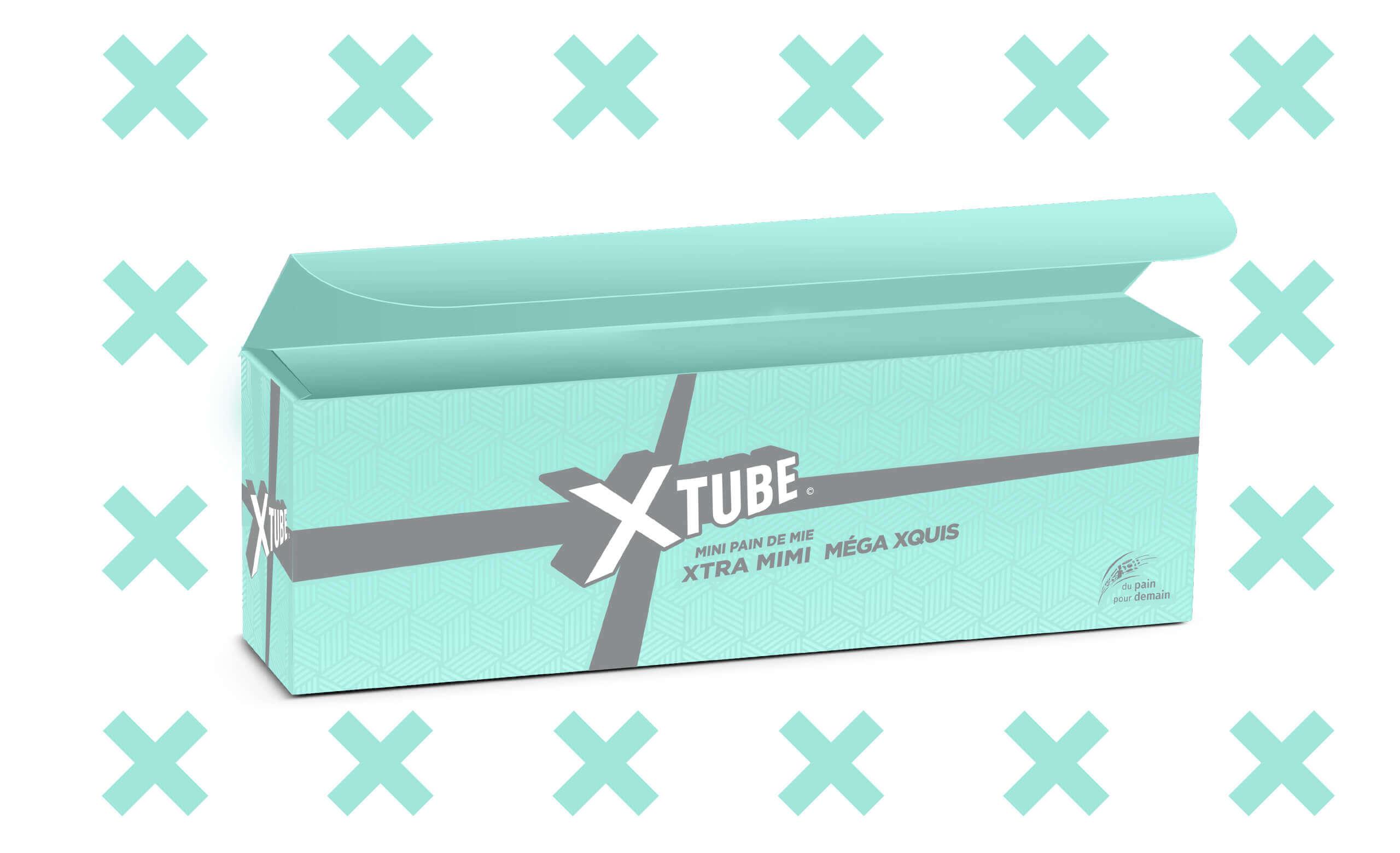 boitage X Tube