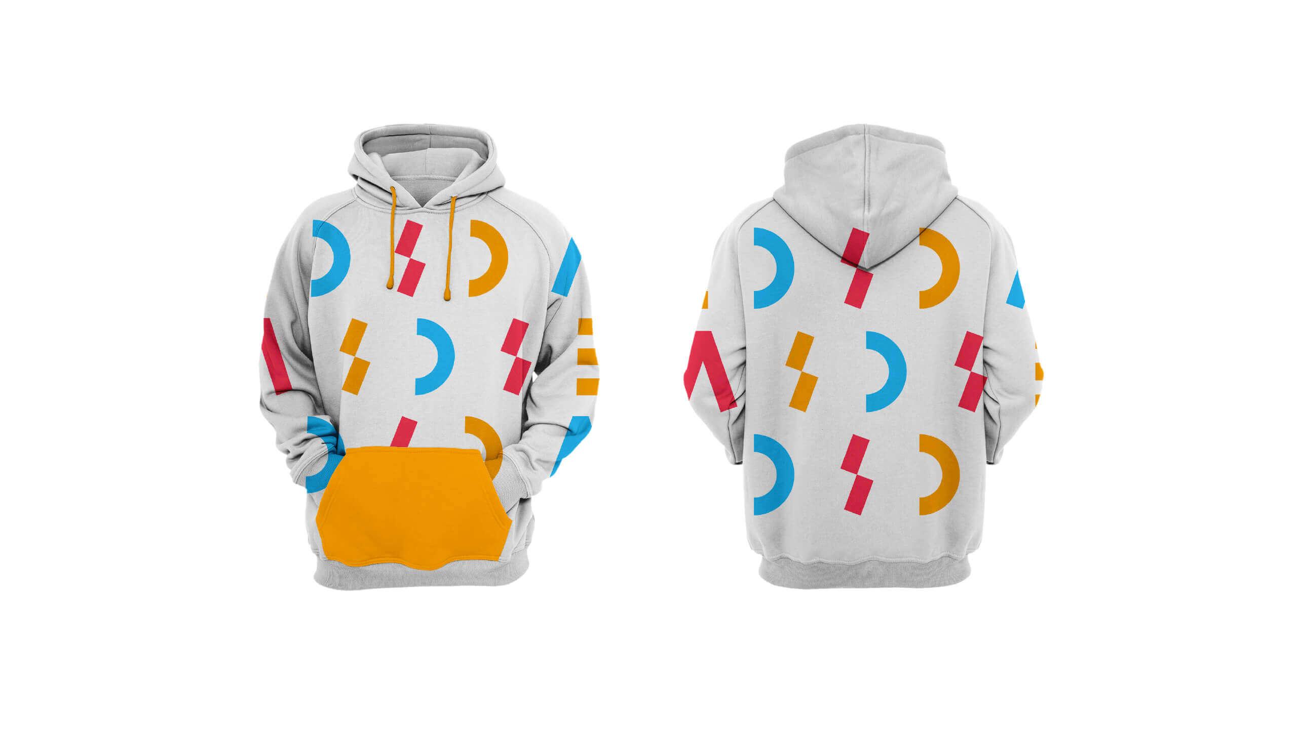 goodies hoodies de l'esadd