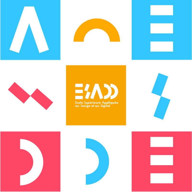 site vitrine ESADD