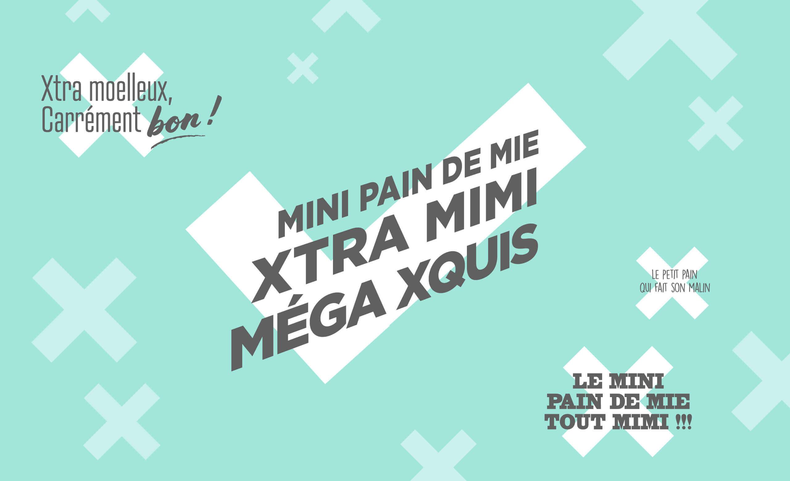 slogans X Cube