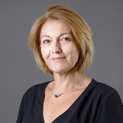 Sylvie DROUET