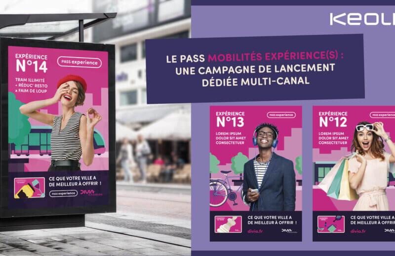 campagne communication divia
