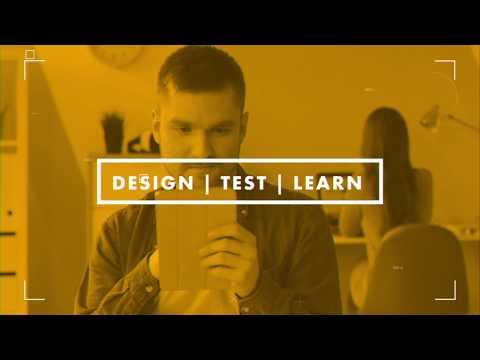 esadd vidéo de présentation de l'école digital