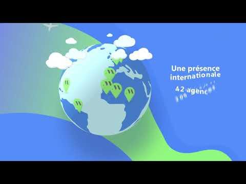 mobilm vidéo de présentation