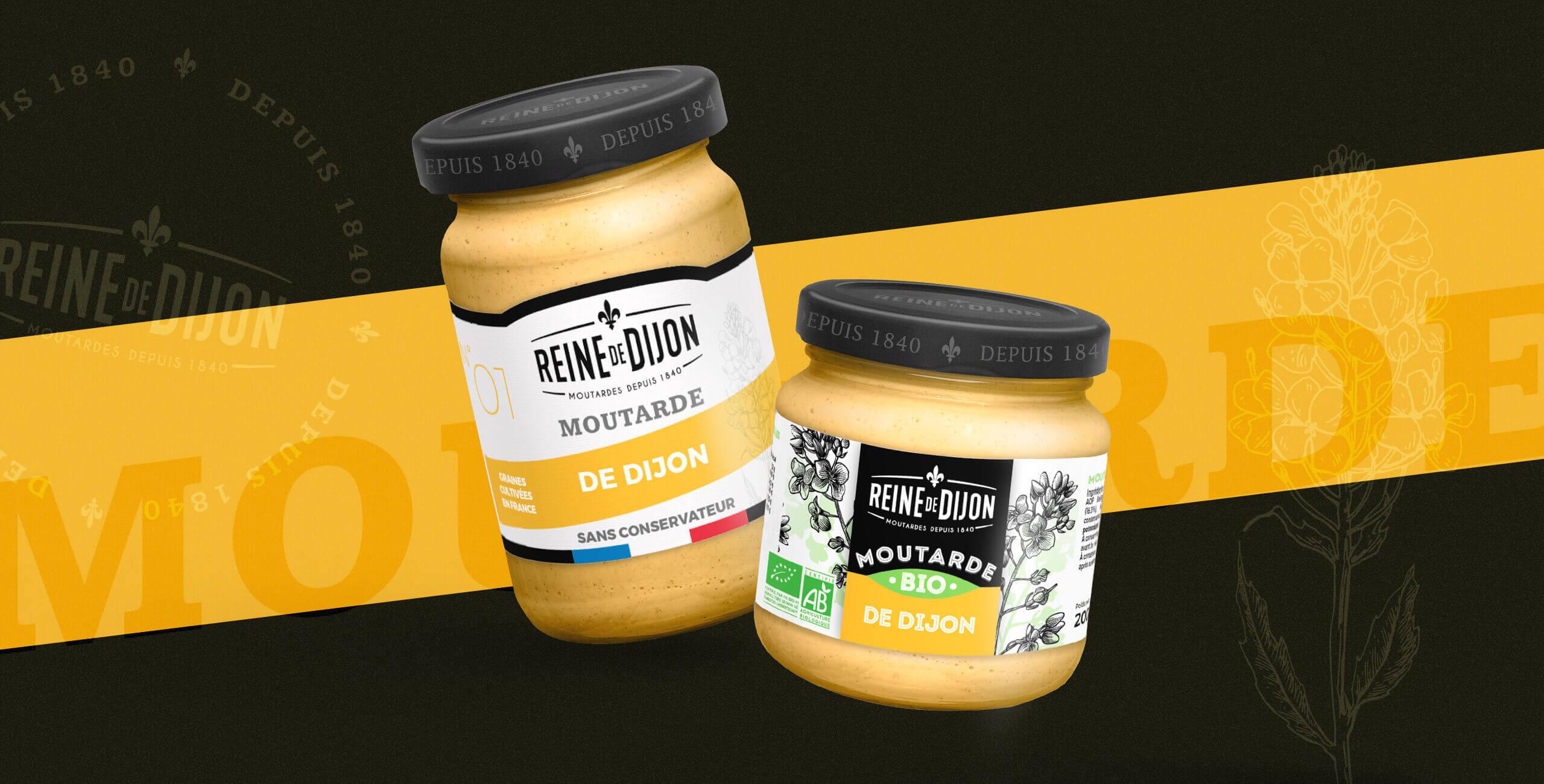design packaging étiquettes