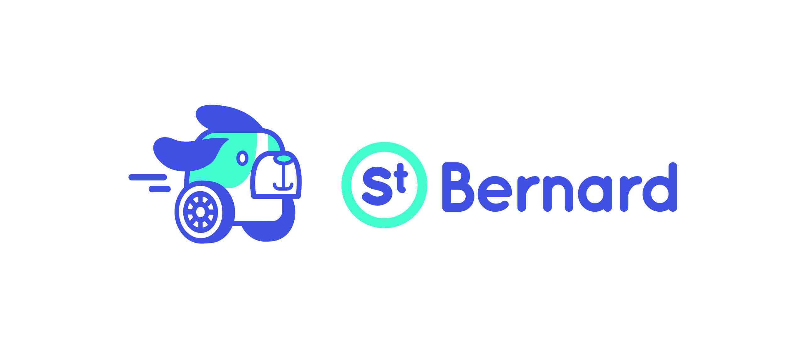 logo saint bernard