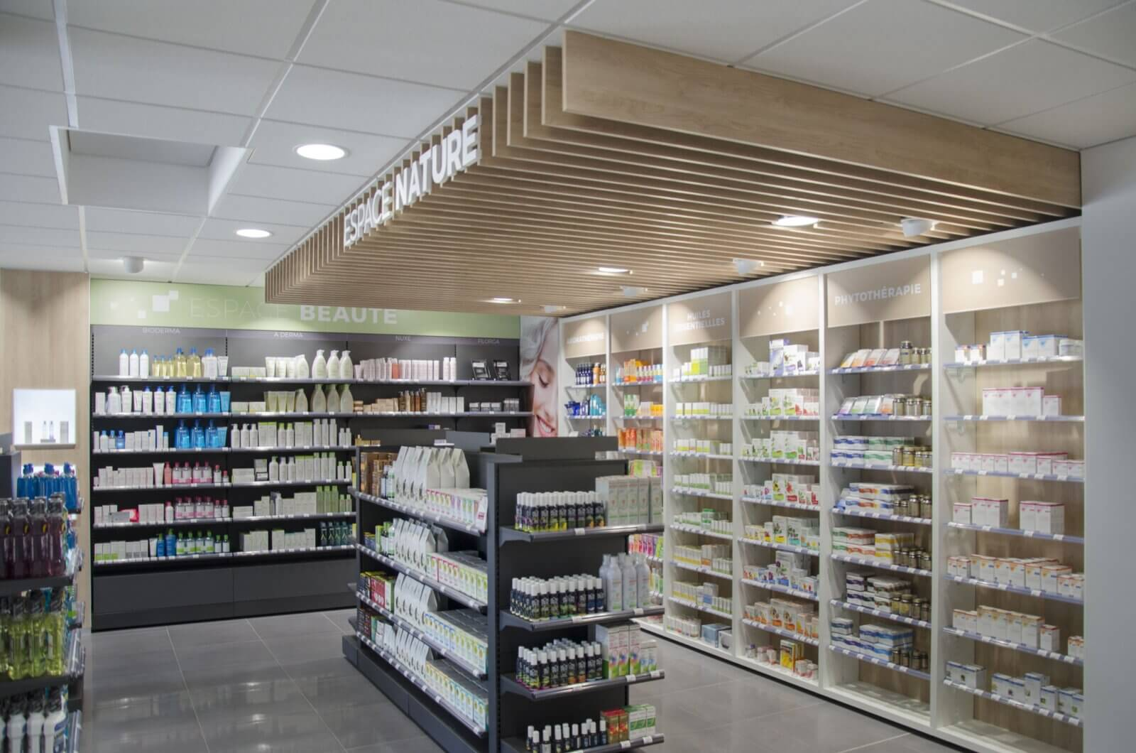 Pharmacie Val de Norge