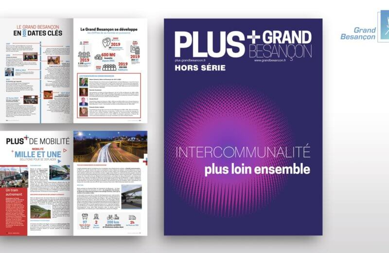magazine grand besancon