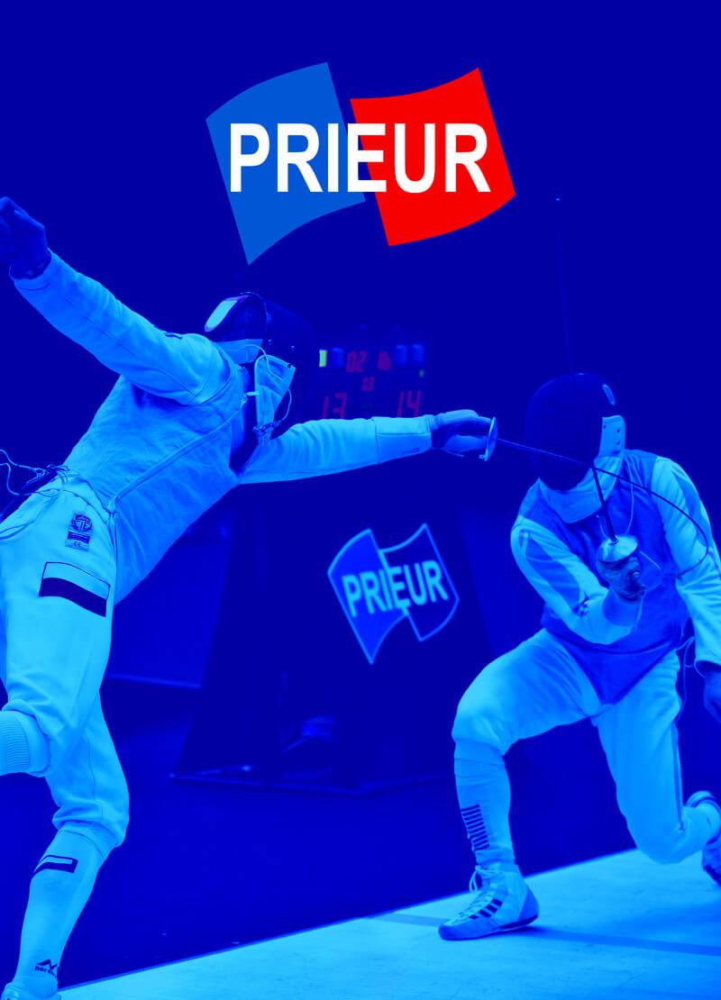 Prieur Sport