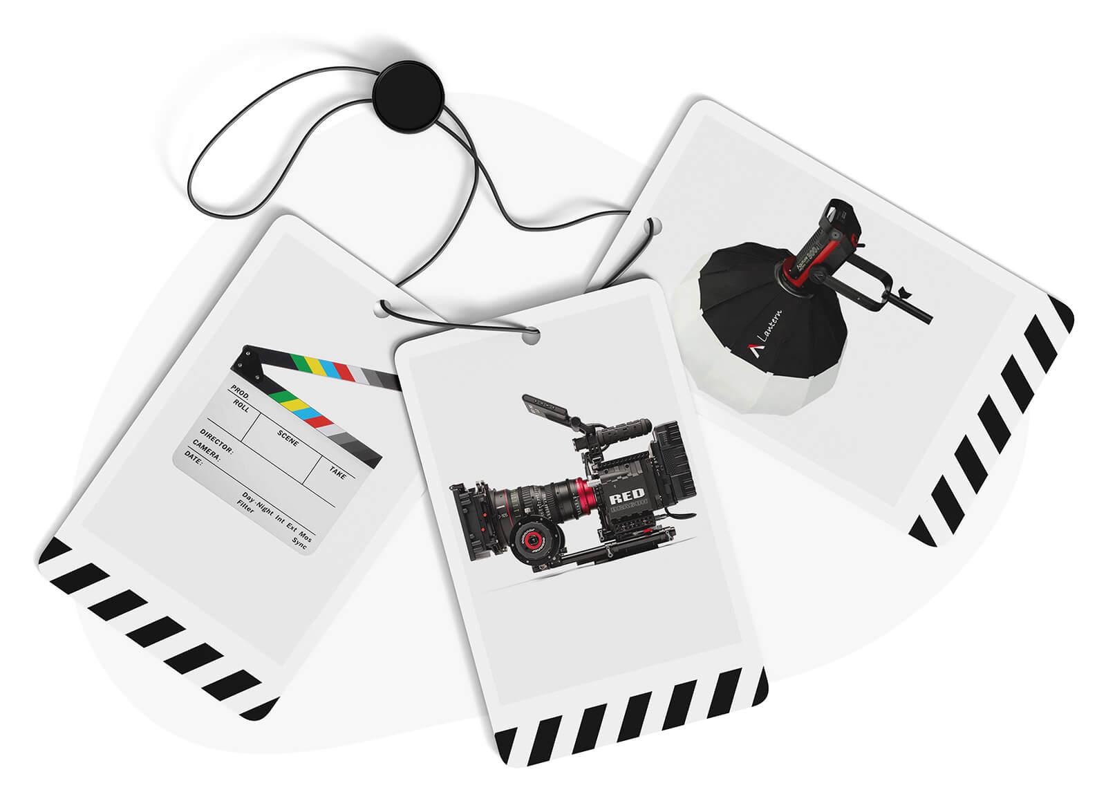 Agence de création vidéo