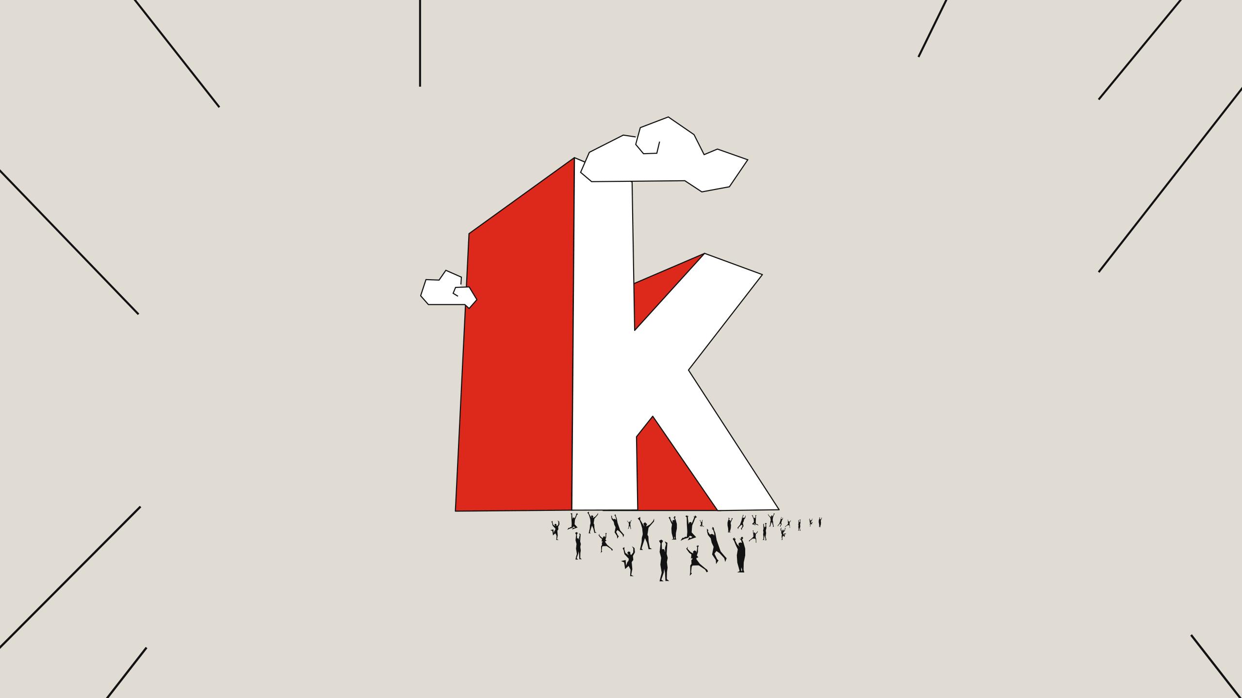 kit de communication La Karrière