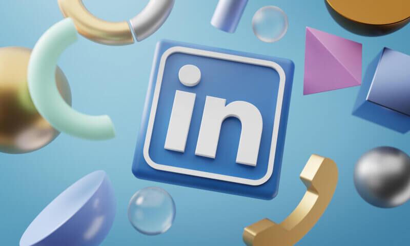 LinkedIn JPM Partner