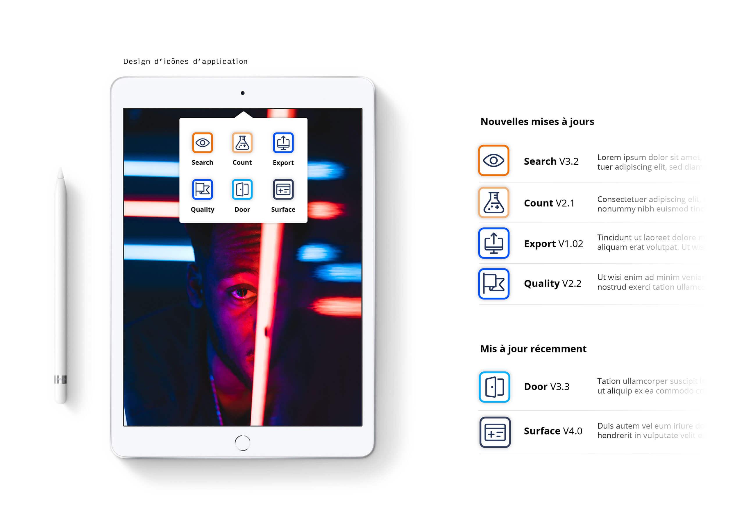 UI design Wittym